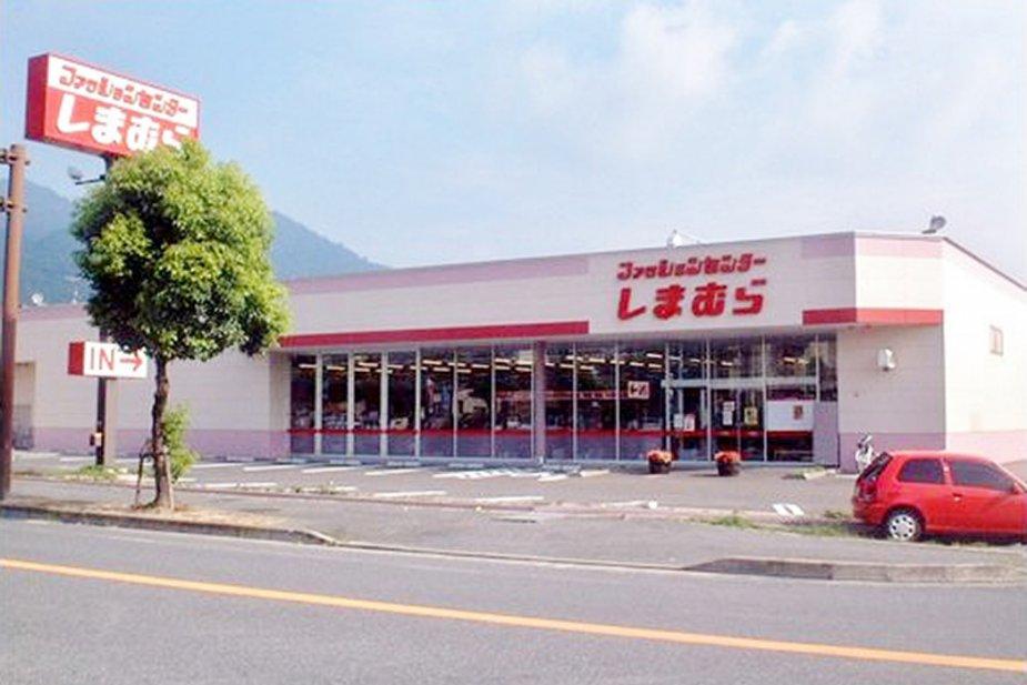 (仮称)ファッションセンターしまむら際川店新築工事