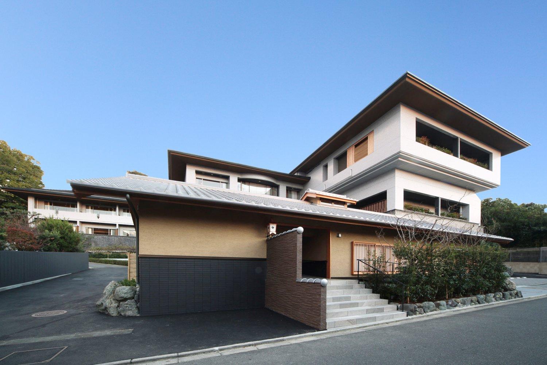坂のホテル京都