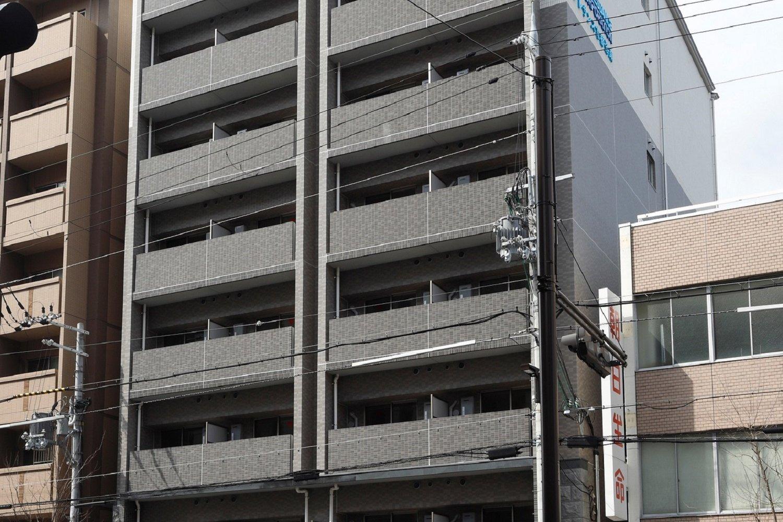 (仮称)下京区西大路七条下ル計画